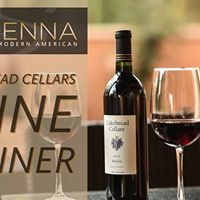 Wine Dinner at Sienna Roseville