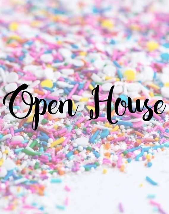 SugarBeans Open House