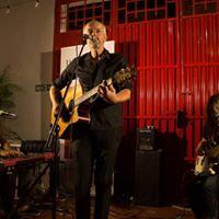 Rick Treffers (&amp friends)  Alberto Montero