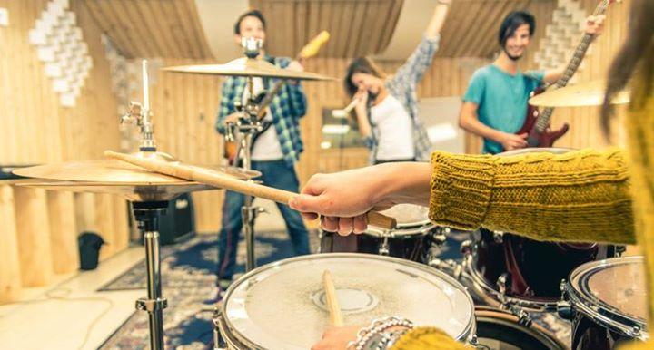 Junior Songschool Blitz