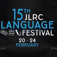 15th JLRC Language Festival