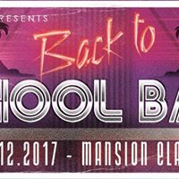 Back to School Bash 2K17