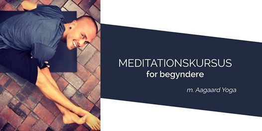 Meditationskursus for begyndere