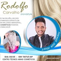Curso Indito com Rodolfo Carvalho