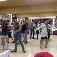 Salsa Classes for Absolute Beginners on Saturdays