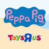 Ven y divirtete con Peppa Pig