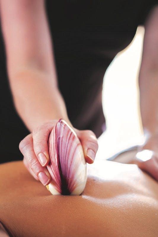 1 Day Course Lava Shells Relax Massage Course - Birmingham