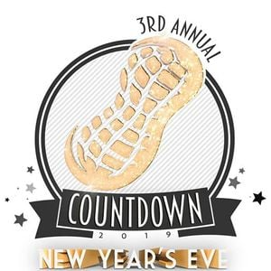 New Years Eve Downtown Countdown