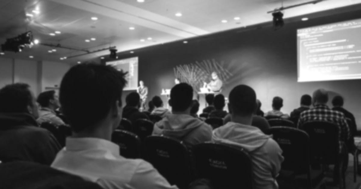NDC Sydney 2019 - Conference for Software Developers