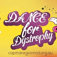 Dance For Dystrophy