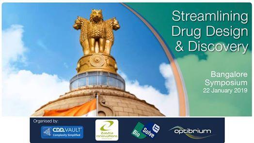 Streamlining Drug Design & Discovery