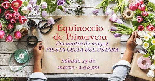 Equinoccio de Primavera en Intihuatana