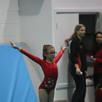 Advanced &amp Development Floor and Vault Competition