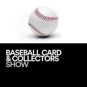 Baseball Card Collectors Show At Battlefield Mall Springfield