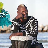 Sicilia African Dance Revolution Training License - Catania