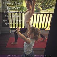 Storytime &amp Family Yoga (Oak Park)