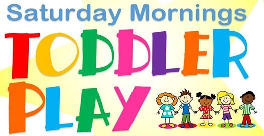 Toddler Play (3yrs and under) at Playfit Kids Club, Cambridge