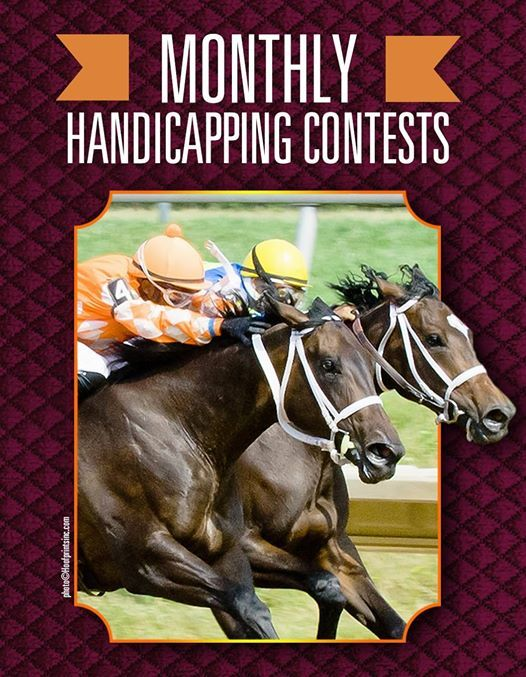 2019 Handicapping Contests