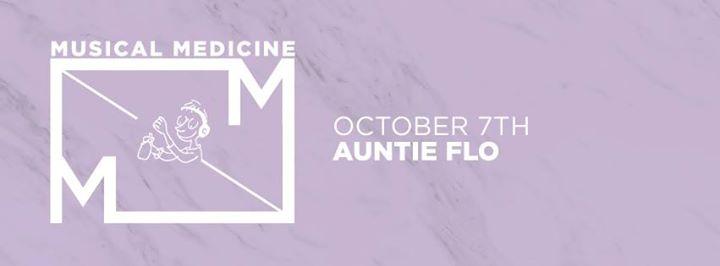 Musical Medicine ft. Auntie Flo