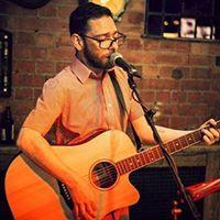 Open mic night - hosted by Luke Webley
