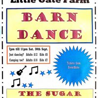 Little Gate Farm - Barn Dance