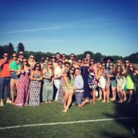 Greenwich Polo Party