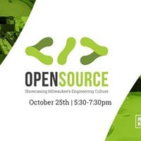 Open Source Showcasing Milwaukees Engineering Culture