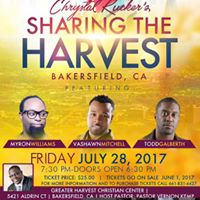 Sharing the Harvest Bakersfield