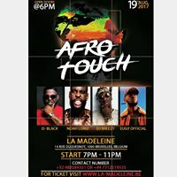 AFRO TOUCH