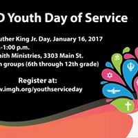 ILEAD Youth Day of Service