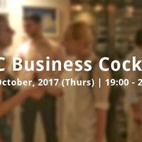 RBC Business Cocktail - 26 October 2017
