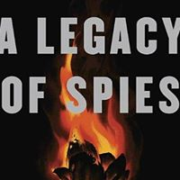 Download PDFePub A Legacy of Spies by John le Carr - Full Book