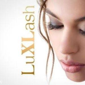 Luxlash Eyelash Extension Course