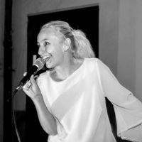 Lucie Machkov - Stand-up comedy (UBC verek)