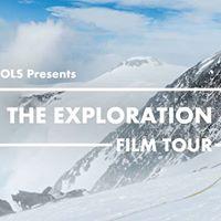 The Exploration Film Tour - Amherst MA