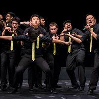 Seven Fellows in Yellow Dudes S2017 EOT Concert