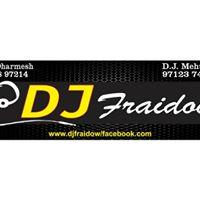 Private Gig DJ Garba
