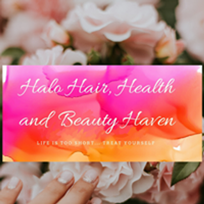 Halo Hair, Health and Beauty Haven