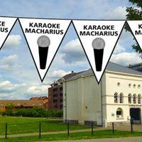 Karaoke Macharius