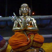 Bhagavad Ramanujar Sahasrabdi 10 Day Celebrations