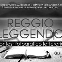 Reggio Leggendo