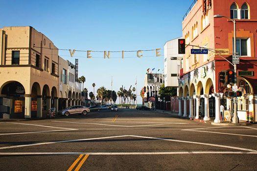 Venice Beach Street Festival