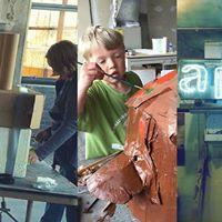 PATF &amp Creek Float Community Maker Day
