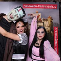 Vampire in Transylvania the awarded Dracula Tour 2017