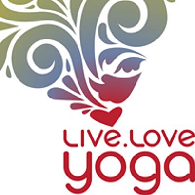 Live. Love Yoga