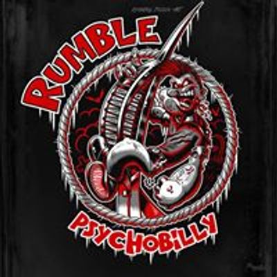Pompey Rumble Psychobilly