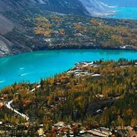 7 days tour to fairy meadows Hunza karimabad attabad lake etc...
