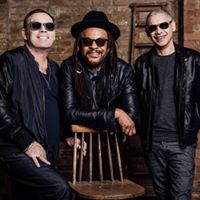 UB40  Feat Ali Astro and Micky