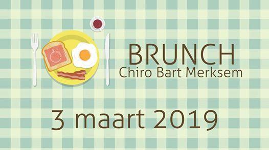Brunch Chiro Bart 2019