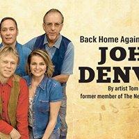 Back Home Again A Tribute to John Denver